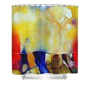 Heaven On Earth Shower Curtain