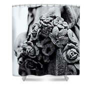 Heavens Hold Shower Curtain