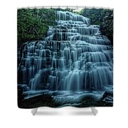 Hector Falls Shower Curtain