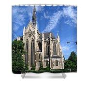 Heinz Chapel Shower Curtain