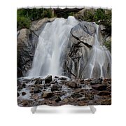Helen Hunt Falls Shower Curtain