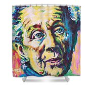 Helen Shower Curtain