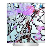Hepatitis Find A Cure - Consider This Shower Curtain