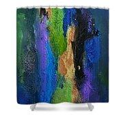 Hera  Shower Curtain