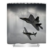 Heritage Shower Curtain