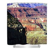Heritage  Shower Curtain