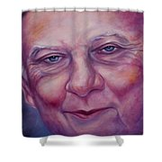 Herman Shower Curtain