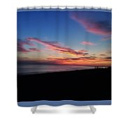 Herring Cove Provincetown Shower Curtain