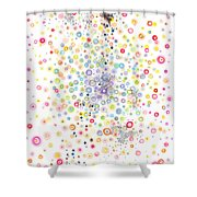 Heterogeneous Shower Curtain