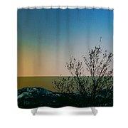 Hevenly Wash Shower Curtain