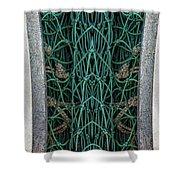 Hidden Magic - Shower Curtain
