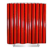 High Frequency Shower Curtain