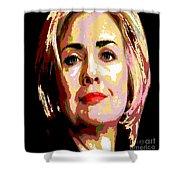 Hillary Shower Curtain