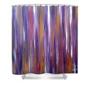 Hillbilly Love Shack Shower Curtain
