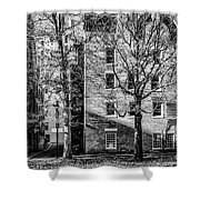 Historic Rochester Shower Curtain