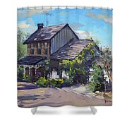 Historical House Ontario Shower Curtain