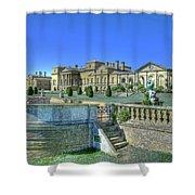 Holkham Hall Shower Curtain