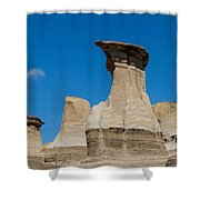 Hoodoo Shower Curtain