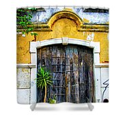 Hope Grows Shower Curtain