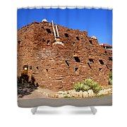 Hopi House Gcnp Az Shower Curtain