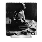 Hopi Potter, C1906 Shower Curtain by Granger