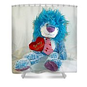 Hoping For Love Shower Curtain