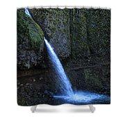 Horsetail Falls 1 Shower Curtain