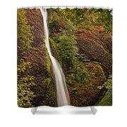 Horsetail Falls Shower Curtain