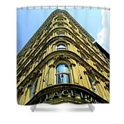 Hotel Place D'armes 2 Shower Curtain