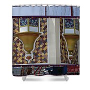 Hotel Taj Palace Atalantic City Wall Decorations Photography By Navinjoshi At Fineartamerica.com   Shower Curtain