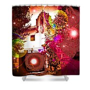 House Of Magic Shower Curtain