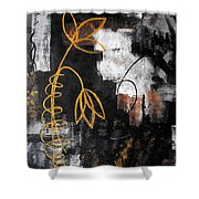 House Of Memories Shower Curtain