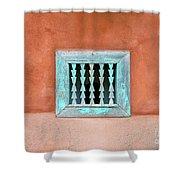 House Of Zuni Shower Curtain