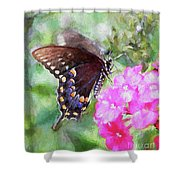 How Beautiful It Is Shower Curtain