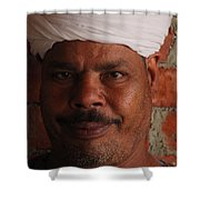 How Does It Feel If You Are A Good Soul And No One Believes You Shower Curtain