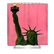 How Long Will This Light Burn Shower Curtain