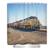 Up8160 Shower Curtain