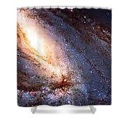 Hubble Space Telescope Image 102 Shower Curtain