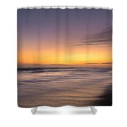Huntington Sundown Shower Curtain