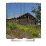 Hwy 2-3279 Shower Curtain