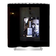 Hypnos Rome Shower Curtain