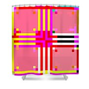 I Am Your Servant 7 Shower Curtain by Eikoni Images