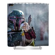 I Choose You Shower Curtain
