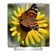 I Love Your Nectar Shower Curtain
