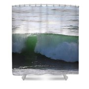 I Sea You Shower Curtain