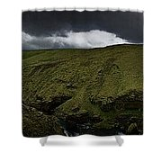 Iceland 1 Shower Curtain