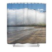 Iceland 14 Shower Curtain