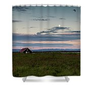 Iceland 26 Shower Curtain