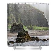 Iceland 28 Shower Curtain