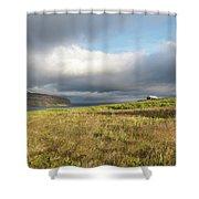 Iceland 37 Shower Curtain